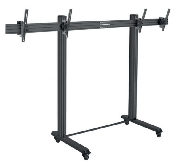 HAGOR BrackIT Stand Dual XL
