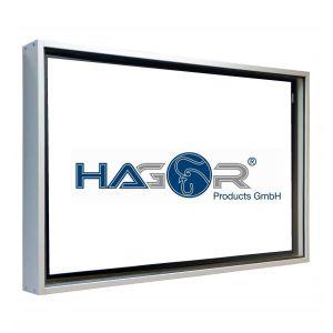 "HAGOR BrandSchutzgehäuse HAG-BR-30-55"""