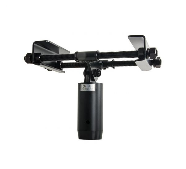 B-TECH SYSTEM 2 - I-Beam / Girder Mount for Ø50mm Poles