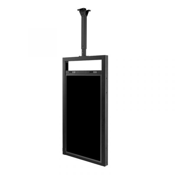 HAGOR Deckenhalterung für Samsung OM46N-D