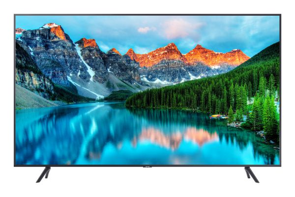 Samsung Smart Signage Business TV BE55T-H