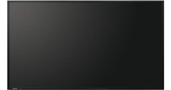 """Sharp Display PNE603 60"""""""