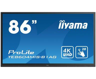 IIYAMA LFD ProLite TE8604MIS-B1AG