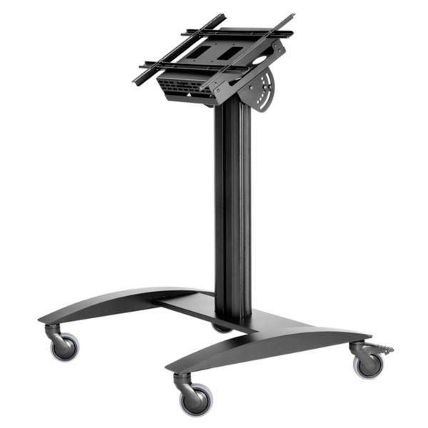 """Peerless-AV Roll-Stand SR575K Kiosk 32-75"""" 68kg 90Grad"""