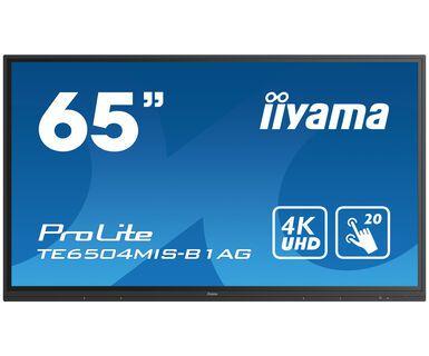 IIYAMA LFD ProLite TE6504MIS-B1AG