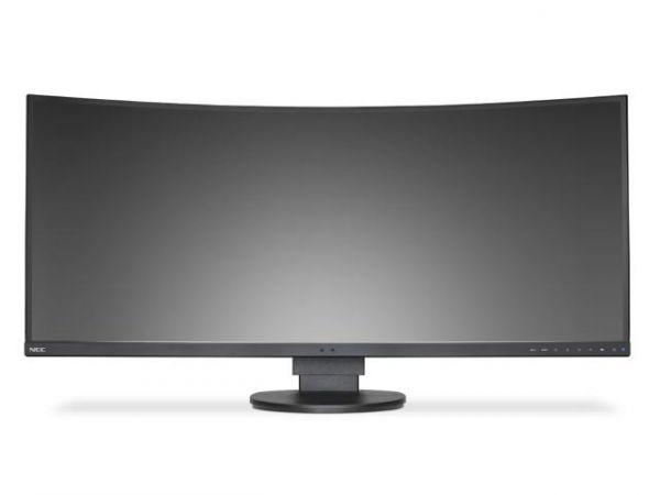 NEC MultiSync EX341R black