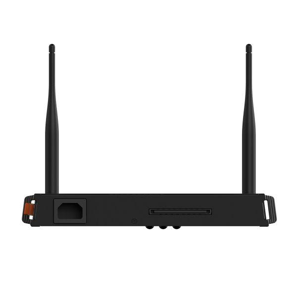 ViewSonic LFD VPC25-W33-P1 Media Player für 50/70er Serie