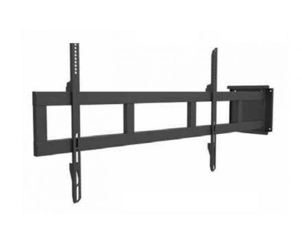 HAGOR Wandhalterung M Universal Swingarm XL