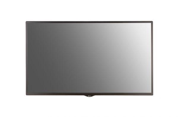 LG Prof. Display 65SE3D-B schwarz