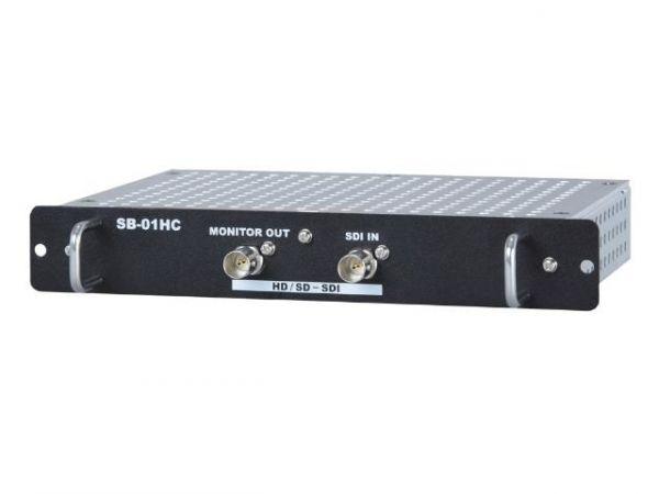 NEC Zubehör HD-SDI Board for option slot - intern STv2