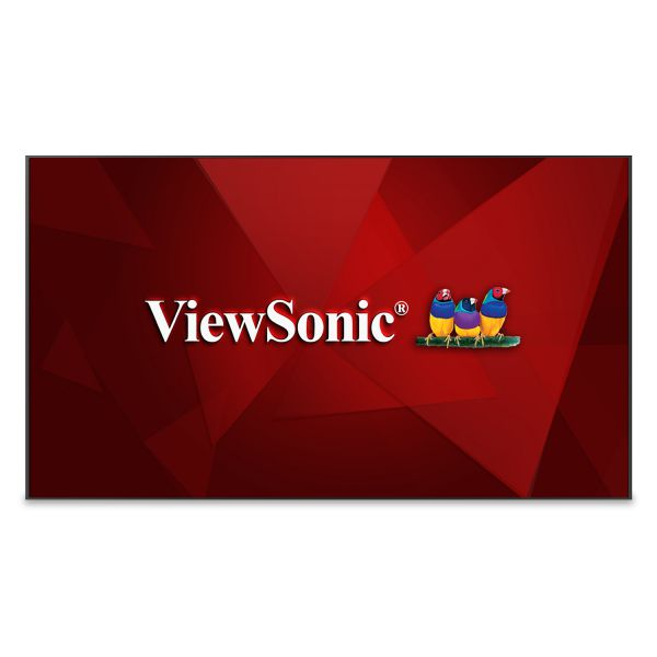 ViewSonic LFD CDE9800 Commercial Display