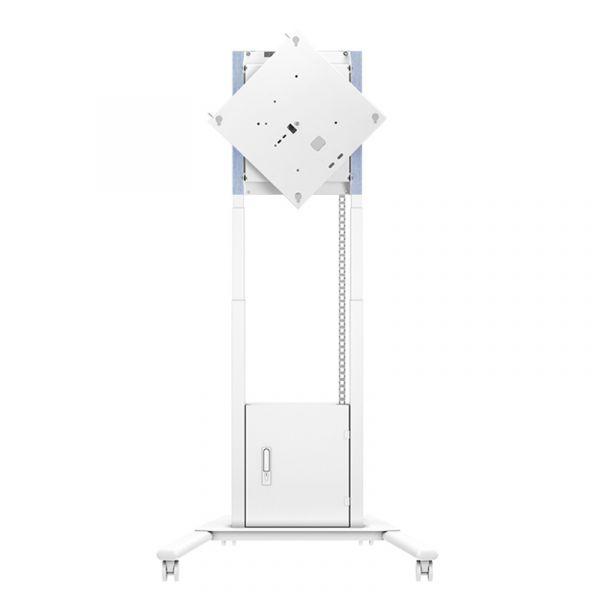 HAGOR Standsystem Mobile Lift Pro light FLIP weiß
