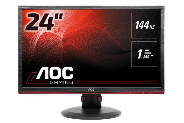 "AOC Monitor g2460Pf 24"" TFT WLED"