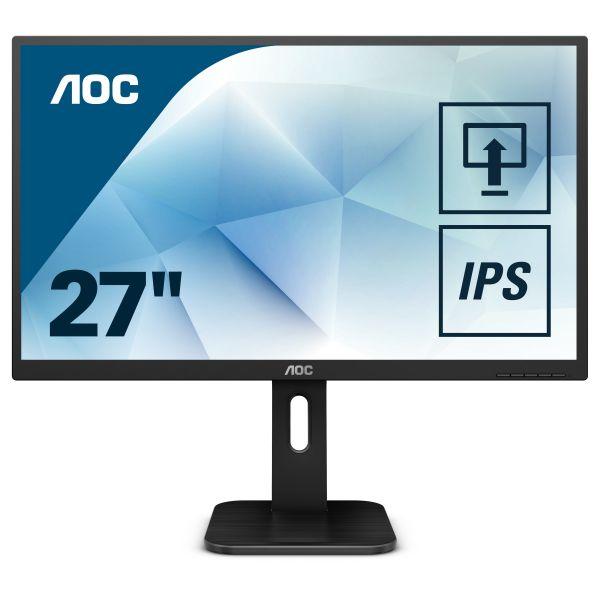 AOC Monitor Q27P1