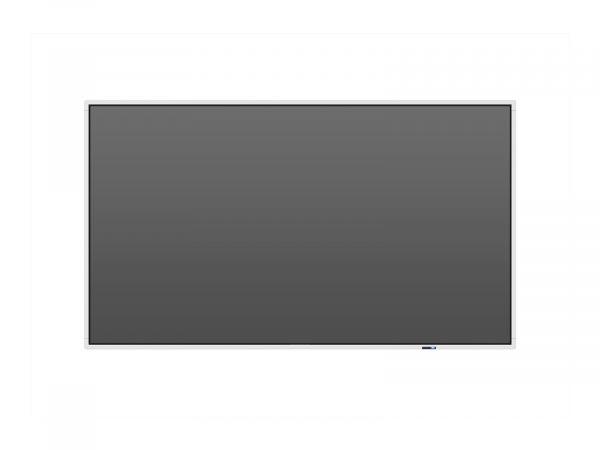 NEC Large Format Display P554 weiß