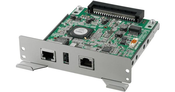 Sharp Display Z Mini-OPS HDBaseT Modul - PNZB03H
