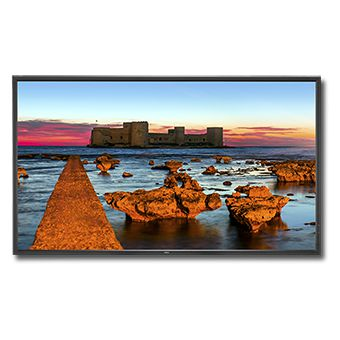 NEC Large Format Display X551UHD