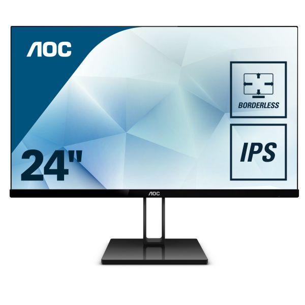 AOC Monitor 24V2Q