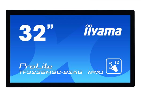 IIYAMA LFD ProLite TF3238MSC-B2AG Touch