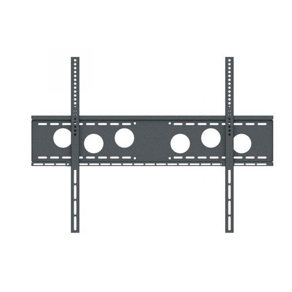 HAGOR Wandhalterung WH 85 F-HD, starr, schwarz