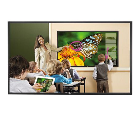 LG Prof. Display Z Touch Overlay 55""