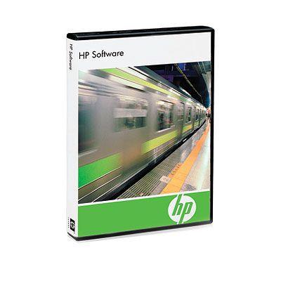 HPE Software Manager Plus Lizenz für Unlimited User + 1 Jahr Wartung v3 Platform J9631A