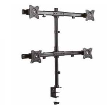 HAGOR M Table Mount KB QUAD