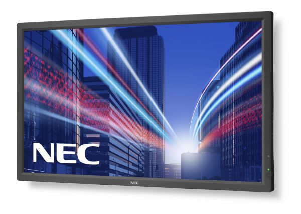 NEC Large Format Display V323-3 Konfigurator