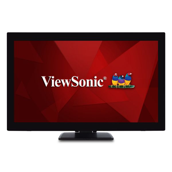 ViewSonic Display TD2760 Touch