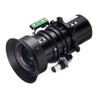 NEC Projektor Z Wechselobjektiv NP34ZL