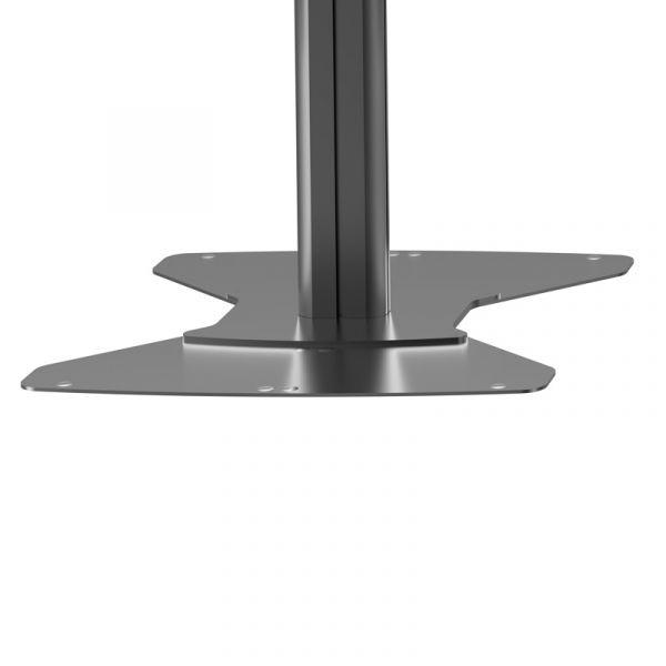 HAGOR M Public Display Floorstand Base B2B