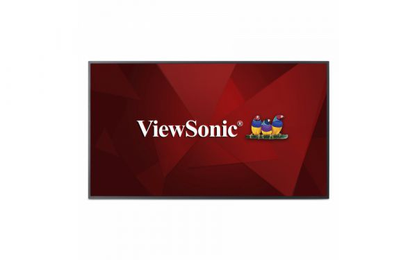 ViewSonic LFD CDE5510 Commercial Display