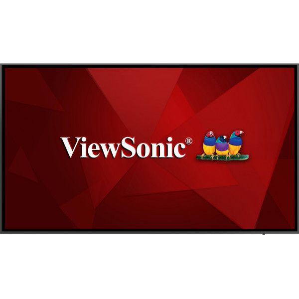 ViewSonic LFD CDE7520 Commercial Display