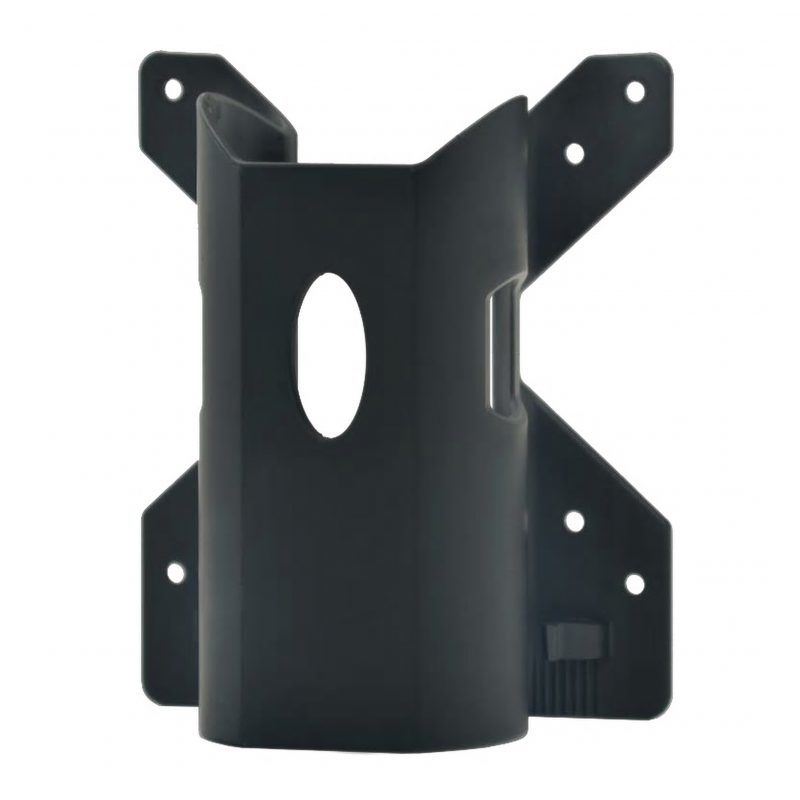 OPTION TO FREE UP YOUR WORKSPACE WITH A STAND VESA BRACKET